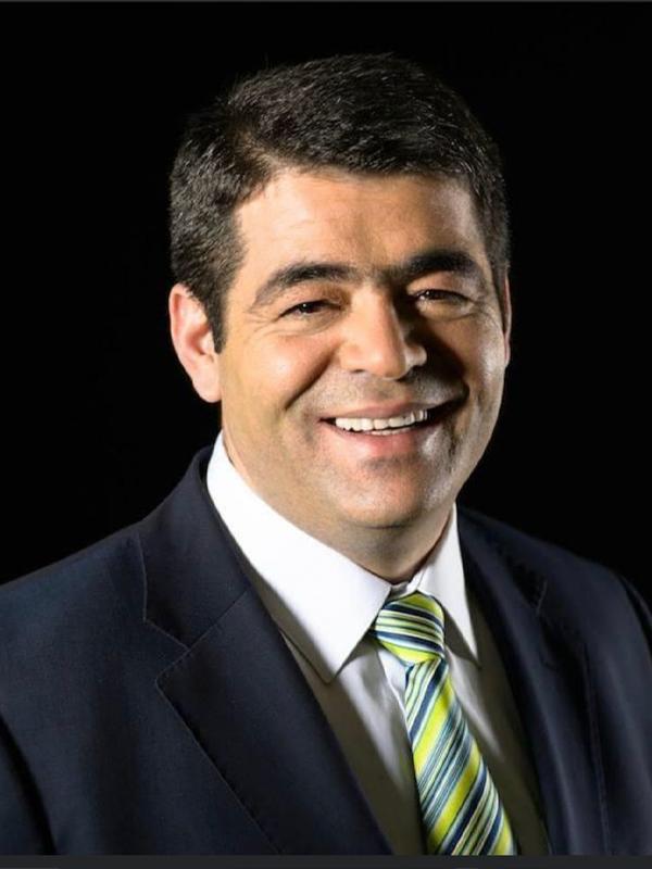 Mustafa Gögüs