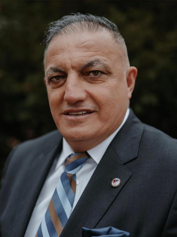 Ayhan Yildiz